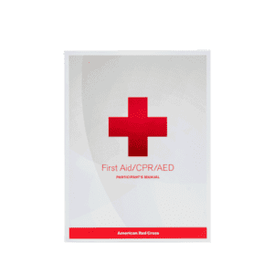 FA CPR Participants Manual