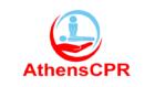 Athens CPR logo